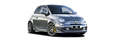 Abarth 595 Hatchback picture, very nice