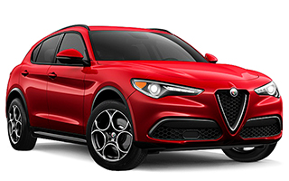 Lease cheap Alfa Romeo Stelvio Estate