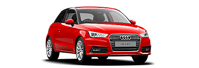 Audi A1 picture, very nice