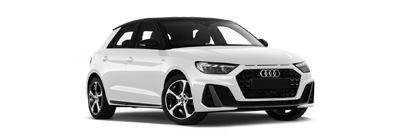 Audi A1 Sportback picture, very nice