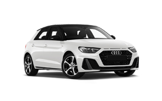 Lease cheap Audi A1 Sportback