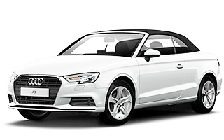Lease cheap Audi A3