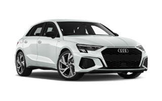 Lease cheap Audi A3 Sportback
