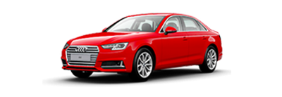 Audi A4 Saloon picture, very nice