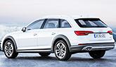 Audi A4 Allroad Estate