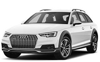 Lease cheap Audi A4 Allroad Estate