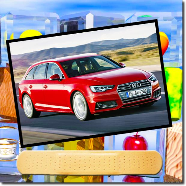 Audi Rs4 Lease Deals: AUDI A4 ESTATE Personal Car Leasing Deals UK