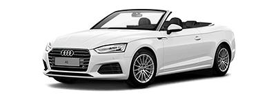 Audi A5 Convertible picture, very nice
