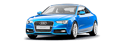 Audi A5 Coupe picture, very nice