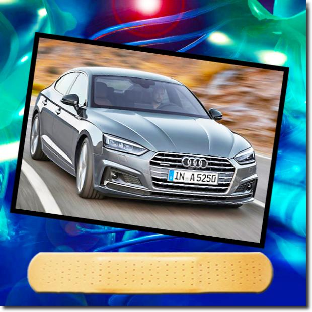 Audi A5 Lease Price: AUDI A5 SPORTBACK Personal Car Leasing Deals UK