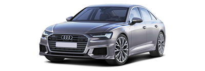 Audi A6 Saloon picture, very nice