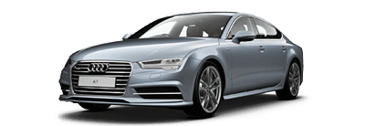 Audi A7 Sportback picture, very nice
