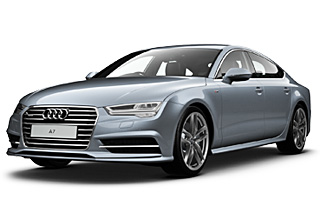 Lease cheap Audi A7 Sportback