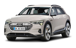 Lease cheap Audi E-Tron Estate