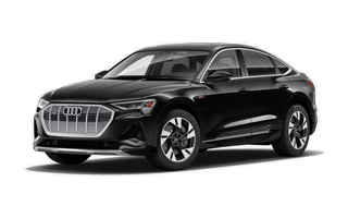 Lease cheap Audi E-Tron Sportback