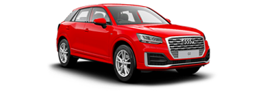 Audi Q2 Estate picture, very nice