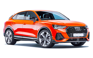 Lease cheap Audi Q3 Sportback