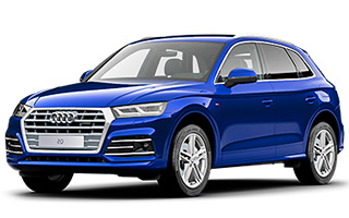Lease cheap Audi Q5 Estate