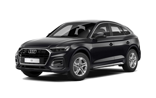 Lease cheap Audi Q5 Sportback