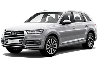 Lease cheap Audi Q7 Estate