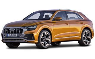 Audi Q8 Estate