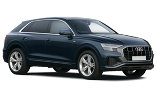 Lease cheap Audi Q8 Estate