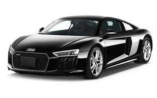 Lease cheap Audi R8 Convertible