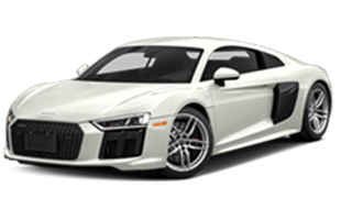 Lease cheap Audi R8 Coupe