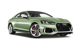 Lease cheap Audi RS5 Coupe