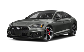 Lease cheap Audi RS5 Sportback