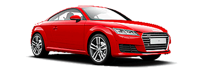 Audi TT Coupe picture, very nice