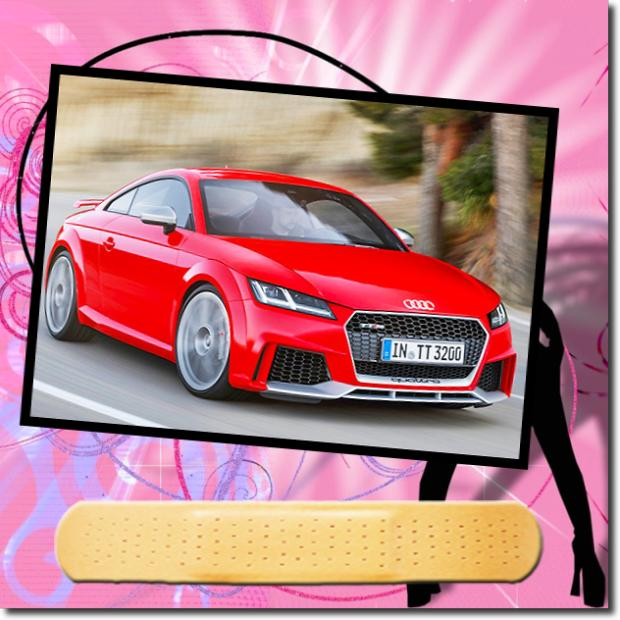 AUDI TT RS COUPE Personal Car Leasing Deals UK