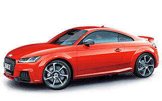 audi tt rs coupe personal car leasing deals uk lingscars. Black Bedroom Furniture Sets. Home Design Ideas