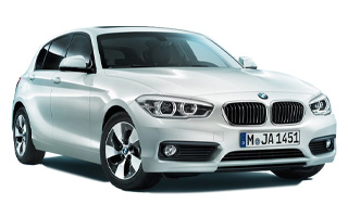 Lease cheap BMW 1 Series