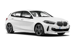 Lease cheap BMW 1 Series