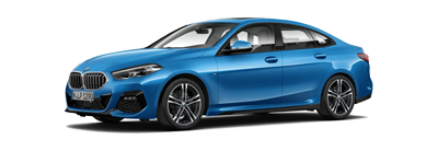 BMW 2 Series Gran Coupe picture, very nice