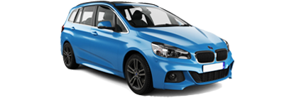 BMW 2 Series Tourer picture, very nice