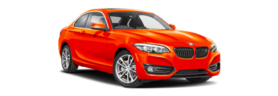 BMW 2 Series Coupe picture, very nice