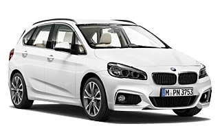 Lease cheap BMW 2 Series Gran Tourer