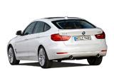 BMW 3-Series Gran Tourismo