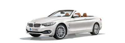 BMW 4 Series Convertible picture, very nice