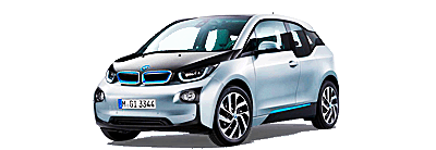BMW i3 picture, very nice