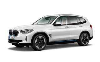 Lease cheap BMW IX3 Estate
