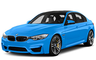 Lease cheap BMW M4 Coupe