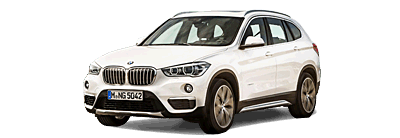 BMW X1 Estate picture, very nice