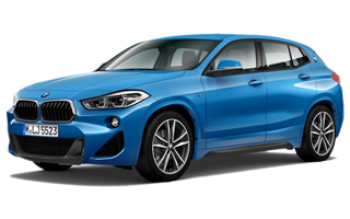 Lease cheap BMW X2