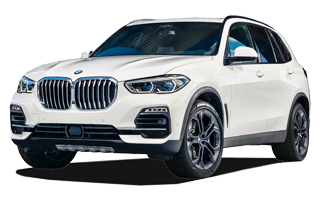 Lease cheap BMW X5 Estate