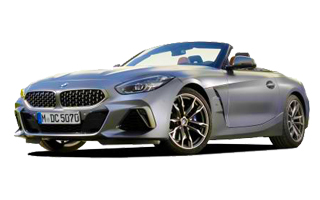 Lease cheap BMW Z4 Convertible