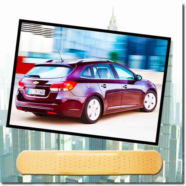 Chevrolet Cruze Station Wagon Leasing Cheap Chevrolet