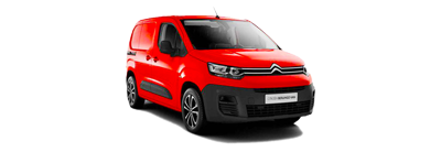 Citroen Berlingo M Van picture, very nice